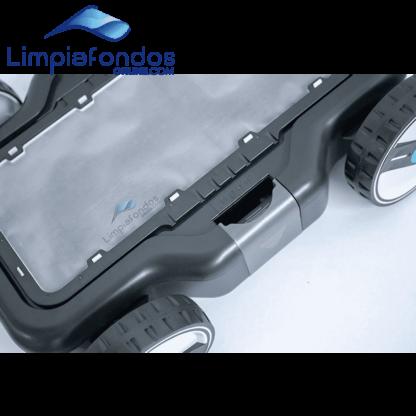 Robot Limpiafondos Piscina DPOOL Mini Filtro