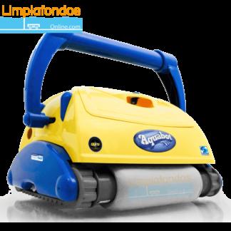 Limpiafondos Aquabot Bravo Go