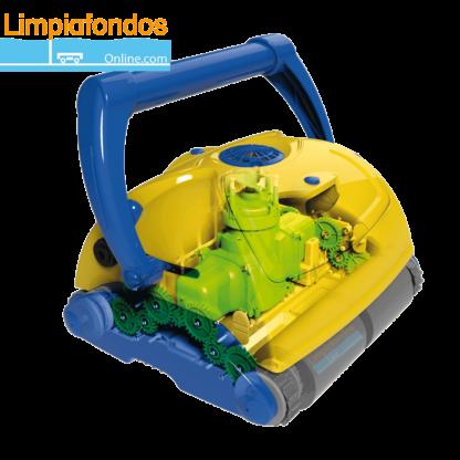 Limpiafondos Aquabot Viva Go