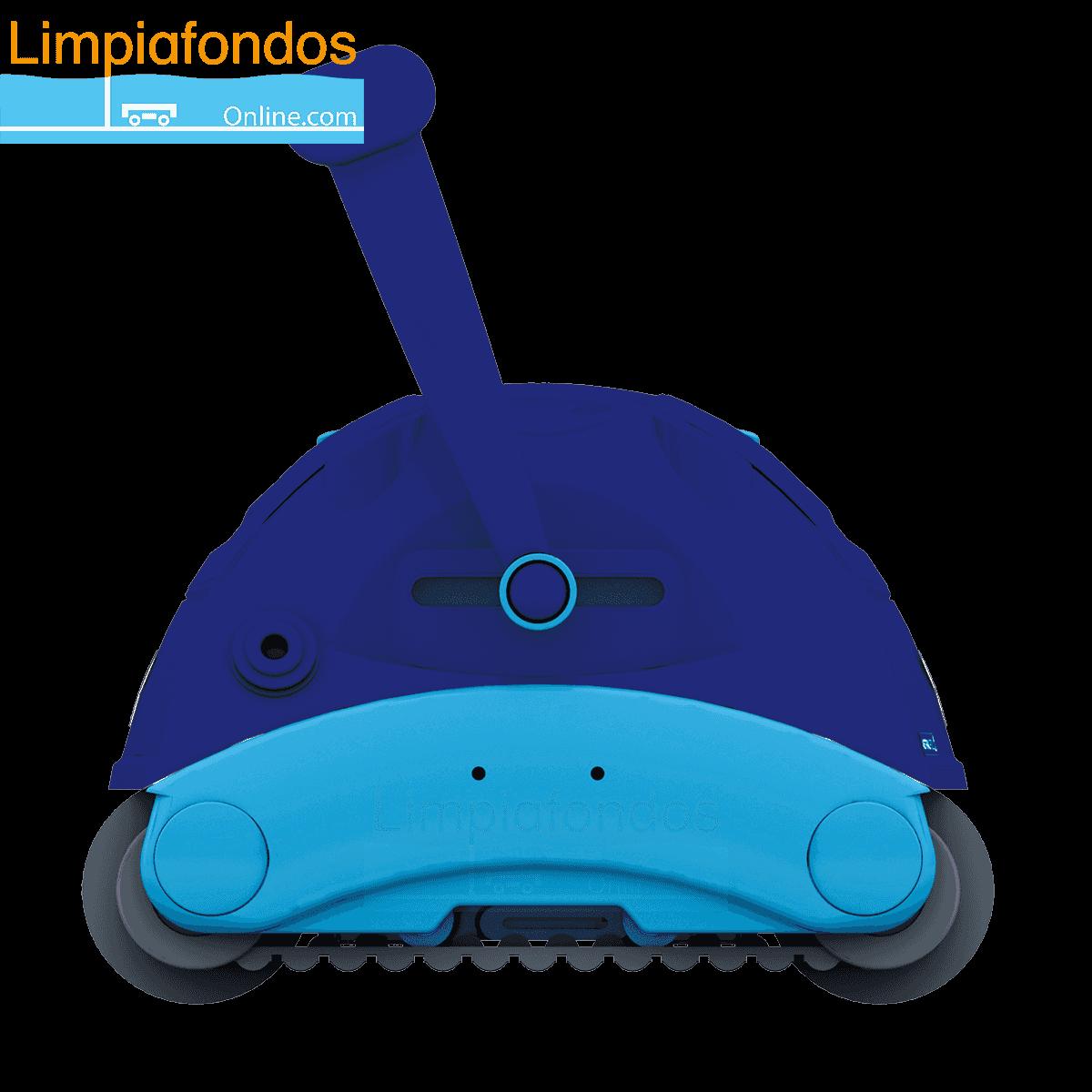 Limpiafondos astralpool pulit advance 3 plus for Limpiafondos para piscinas