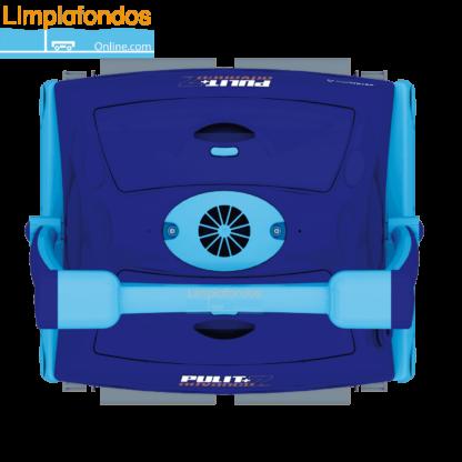 Limpiafondos Astral Pulit Advance + 7 DB - superior