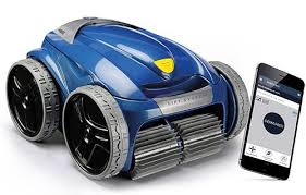 Robot Limpiafondos Piscina RV5480 iQ